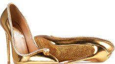 Estos son los zapatos más caros del mundo, salieron a la venta por USD 17 millones
