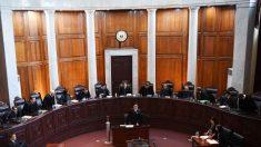 España pide a los países colaborar con la Corte Penal Internacional