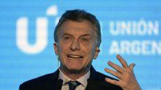 Una delegación de congresistas de Estados Unidos se reúnen con Macri