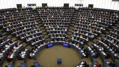 La Unión Europea aprueba una resolución que defiende a Taiwán contra las amenazas de China
