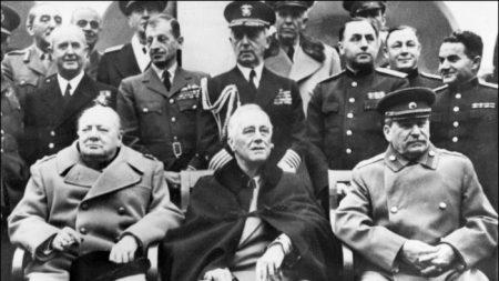 Una corta historia de subversión comunista en Estados Unidos