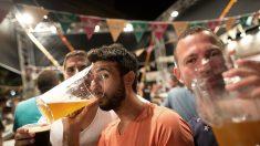 Hace 13.000 años en Israel eran expertos en preparar cerveza
