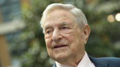 David Horowitz explica cómo George Soros y el 'Partido de las Sombras' controlan a los demócratas
