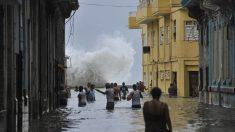 Huracán desde categoría 1 a 5: ¿Cuáles son sus efectos y daños?