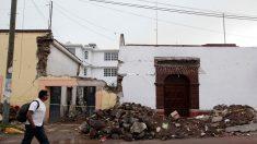 ¿Qué fue de los lugares de la tragedia del sismo mexicano del 19 septiembre?