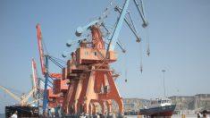 Armamentos económicos y las ambiciones mundiales de China