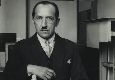 Piet Mondrian. (Dominio público)