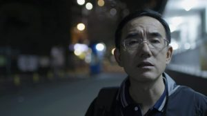 Carta de Masanjia: Un héroe chino firme y determinado