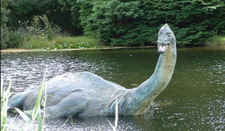 Búsqueda del monstruo del lago Ness con Adn sugiere que una hipótesis de su existencia sería cierta
