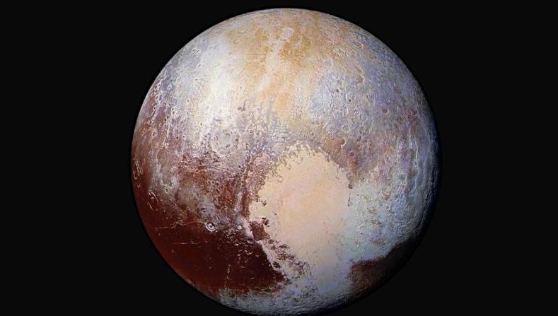 Pluton (NASA)
