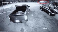 Mandarán al tribunal conductor de Tesla Model S por ir tan rápido que el auto salió volando