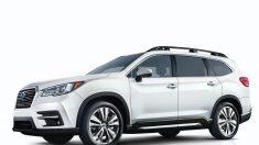 Subaru Ascent: Segundas partes pueden ser muy buenas