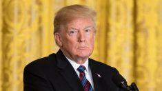 Trump defiende a Kavanaugh, mientras a su acusadora se le acaba el tiempo para testificar