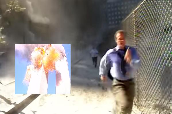 Difunden video remasterizado de los atentados del 11-S