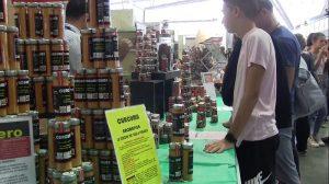 Indígenas de todo el mundo llevan alimentación sostenible a Turín