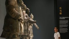 La eterna influencia del primer emperador de China