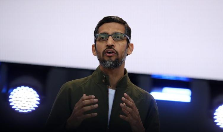 Video filtrado muestra a directivos de Google expresando su tendencia izquierdista