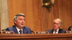 Estados Unidos necesita nuevas formas para enfrentar el desafío militar de China, dicen Senadores