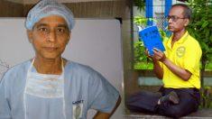 """Cirujano plástico lucha 33 años para curarse y finalmente dice: """"Falun Dafa me hizo saludable"""""""