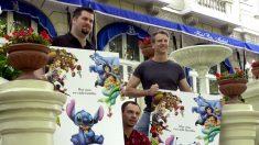 """Disney prepara una nueva versión de la película """"Lilo & Stitch"""""""