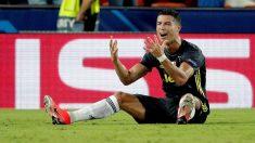 """Nike, """"profundamente preocupada"""" por las acusaciones contra Cristiano Ronaldo"""