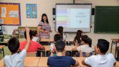 Los profesores piden dignificar su profesión en el Día Mundial del Docente