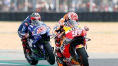 Moto GP deja 65M€ en Tailandia y negocia un Gran Premio en México