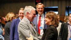 España apoya recortar un 35% las emisiones de coches y furgonetas para 2030