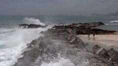 Las pérdidas económicas por desastres climáticos aumentan en un 151 % en veinte años