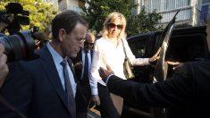 Turquía libera al misionero Brunson, fuente de tensiones con EEUU