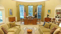 Los archivos de la prensa de la Casa Blanca: cartas desde el Despacho Oval