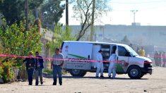 """Tregua entre cárteles reduce violencia en Juárez por tráfico de """"cristal"""""""