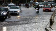 Activan plan especial ante previsión de fuertes lluvias zona Ebro