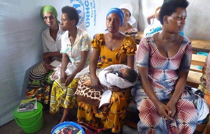 El hambre en el mundo está afectando en especial a las mujeres de los países pobres y se requieren acciones, dijo hoy el presidente del Comité de Seguridad Alimentaria Mundial de la ONU, el dominicano Mario Arvelo. EFE