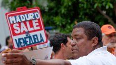 """Desde EE.UU. exiliados venezolanos califican de """"inaudita"""" propuesta española de diálogo"""