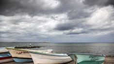 Tormenta Tara se forma en el Pacífico mexicano frente a Colima y Michoacán