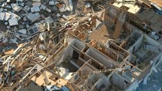 """EE.UU. declara """"desastre mayor"""" en el estado de Georgia por huracán Michael"""