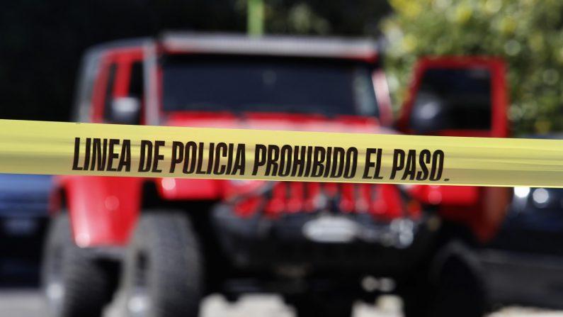 El 74,9 % de la población de México piensa que vivir en su ciudad es inseguro, de acuerdo con una encuesta publicada hoy por el Instituto Nacional de Estadística y Geografía (Inegi). EFE/Archivo