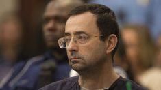 Detienen al expresidente de Federación de Gimnasia por caso de abusos