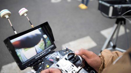 Docentes y alumnos españoles podrán aprender sobre drones, robots y programación