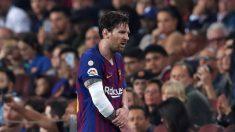 El Barça, sin Messi, busca el liderato en solitario