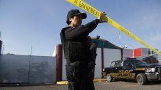 Homicidios en México aumentaron un 18 % en los primeros nueve meses del año