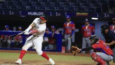 Japón y México jugarán la final del Mundial sub-23 de béisbol
