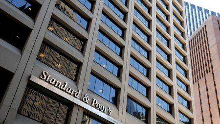 S&P rebaja la calificación de IBM tras su anuncio de compra de Red Hat