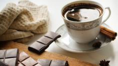 ¡Larga vida para los amantes del chocolate y el café! Revelan nuevos beneficios para tu salud