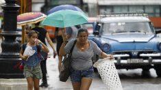 Alerta en el este de Cuba por el huracán Michael