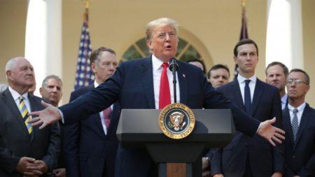 El Acuerdo México– EE. UU.–Canadá apunta a las malas prácticas comerciales de China