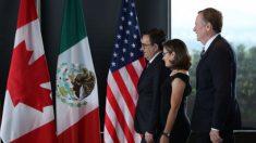 Grupo pro-Trump invierte USD 1 millón en apoyo al nuevo acuerdo con México