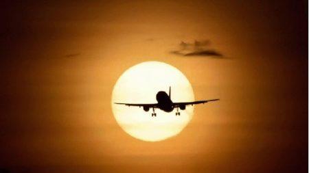 ¿Cuánta radiación se absorbe al volar y qué tan peligrosa es?