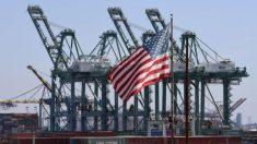 Gobierno de Trump recauda USD 4400 millones por aranceles sobre acero, aluminio y productos de China